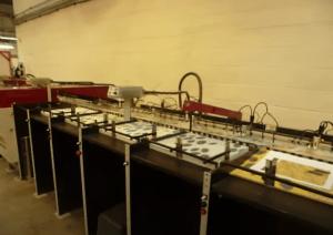 setmaster collator for sale
